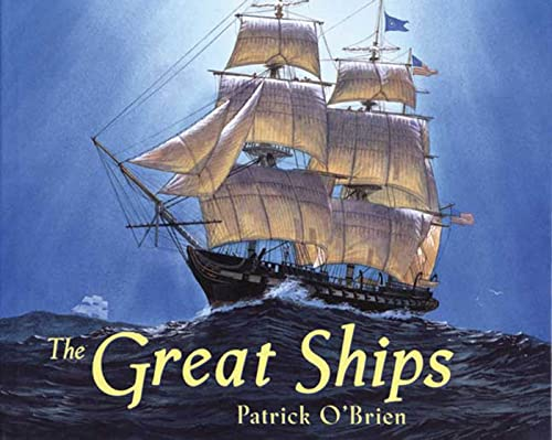 9780802777164: The Great Ships