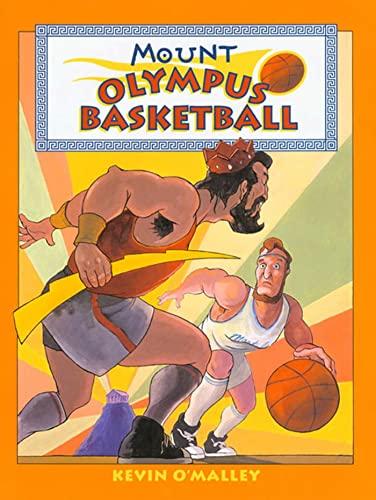 9780802777287: Mount Olympus Basketball