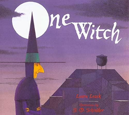 9780802777294: One Witch