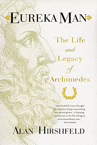 9780802777669: Eureka Man: The Life and Legacy of Archimedes