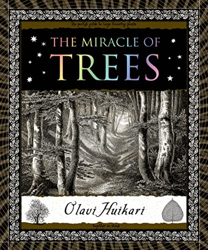 9780802777898: The Miracle of Trees (Wooden Books)
