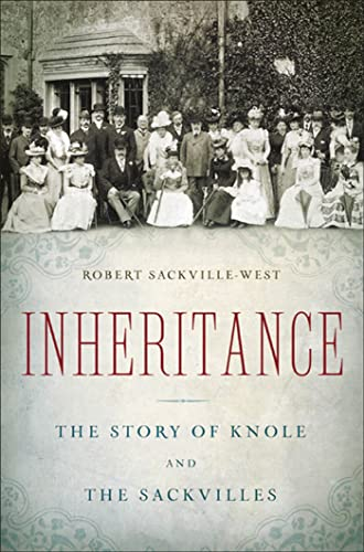 9780802779014: Inheritance: The Story of Knole and the Sackvilles