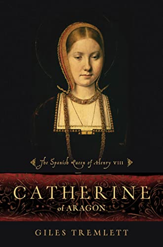 9780802779168: Catherine of Aragon: The Spanish Queen of Henry VIII