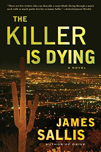 9780802779472: The Killer Is Dying