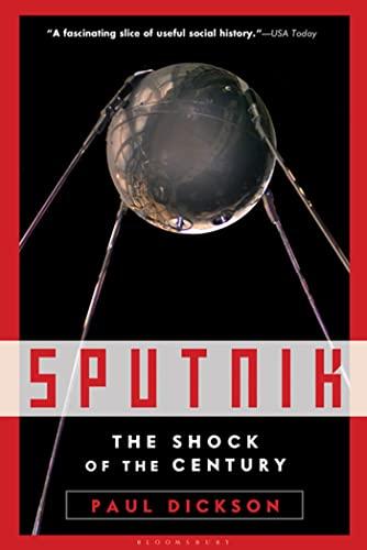 9780802779519: Sputnik: The Shock of the Century