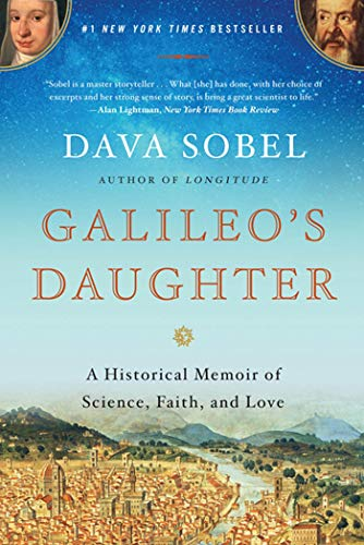 9780802779656: Galileo's Daughter: A Historical Memoir of Science, Faith, and Love