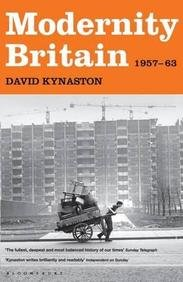 9780802779793: Modernity Britain: Opening the Box, 1957-1959