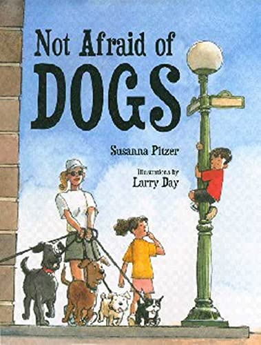 9780802780676: Not Afraid of Dogs