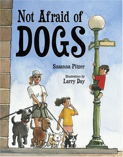 9780802780683: Not Afraid of Dogs