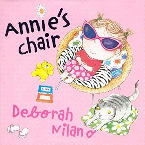 Annie's Chair: Deborah Niland