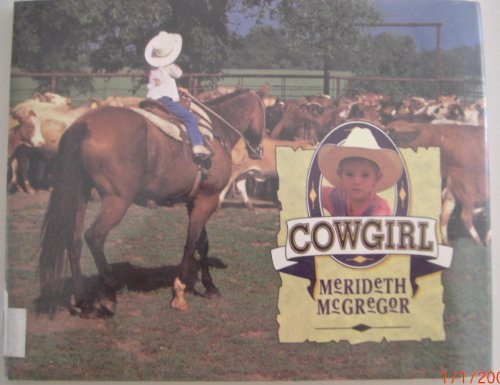 9780802781703: Cowgirl