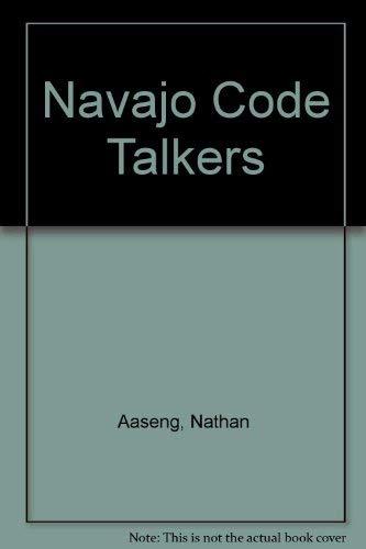 9780802781826: Navajo Code Talkers