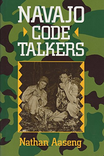 9780802781833: Navajo Code Talkers