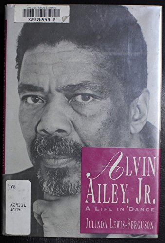 9780802782397: Alvin Ailey, Jr.: A Life in Dance