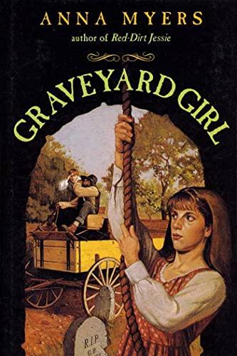 9780802782601: Graveyard Girl