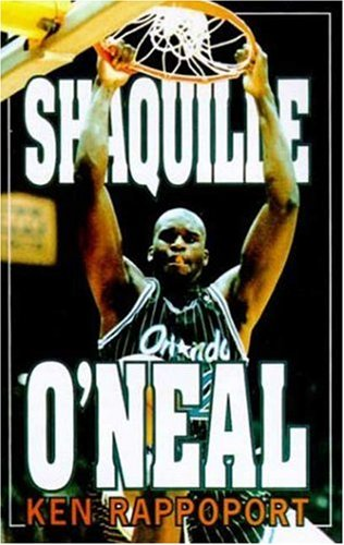 9780802782946: Shaquille O'Neal