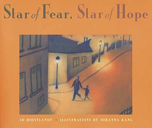 9780802783738: Star of Fear, Star of Hope