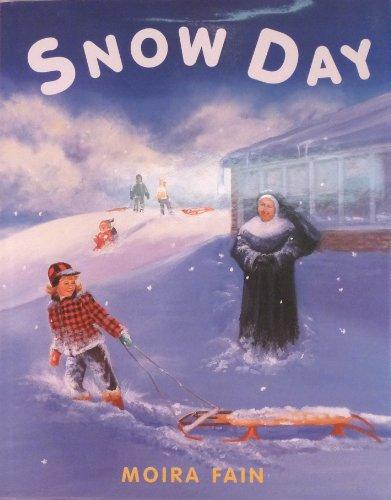 9780802784094: Snow Day