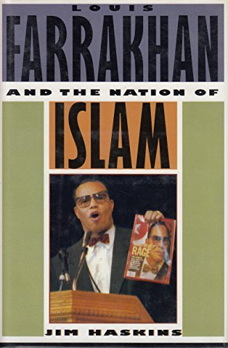9780802784223: Louis Farrakhan and the Nation of Islam