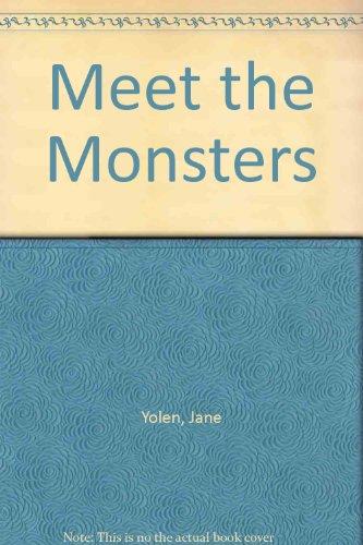 9780802784421: Meet the Monsters