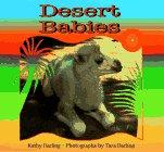9780802784797: Desert Babies