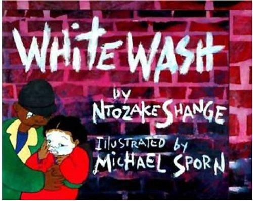 9780802784902: Whitewash