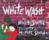 9780802784919: Whitewash