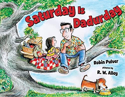 9780802786098: Saturday Is Dadurday