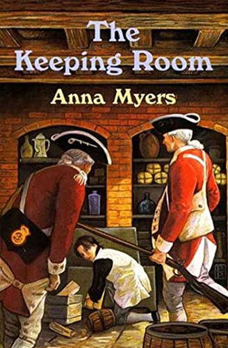 9780802786418: The Keeping Room