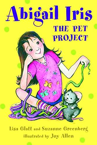 9780802786579: Abigail Iris: The Pet Project
