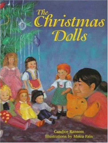 The Christmas Dolls: Ransom, Candice