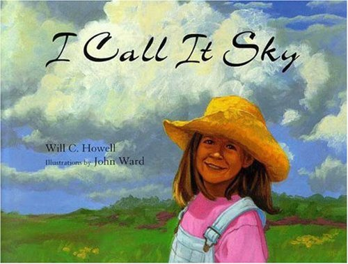 I Call It Sky