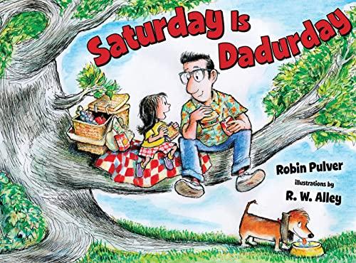 9780802786913: Saturday Is Dadurday
