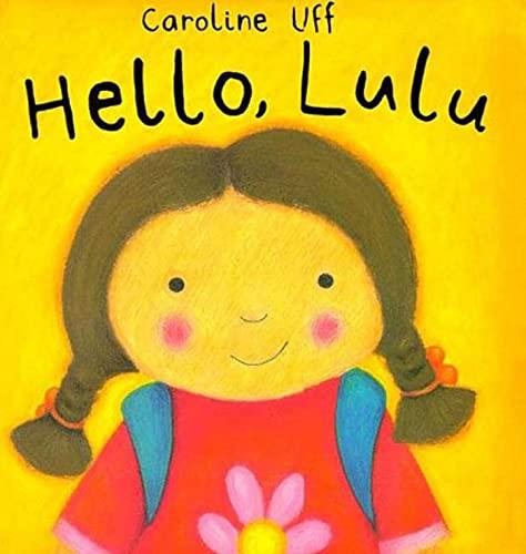 9780802787125: Hello, Lulu