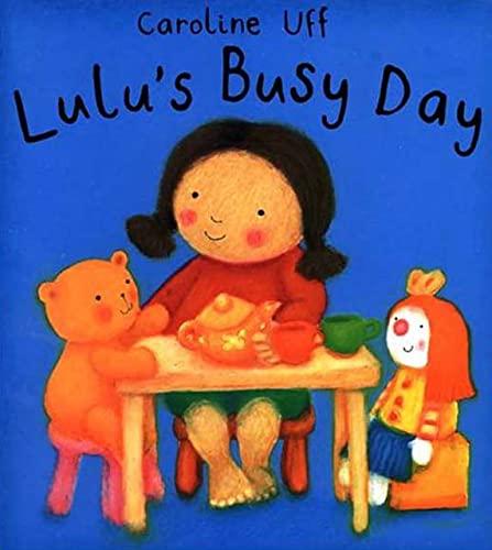 9780802787163: Lulu's Busy Day