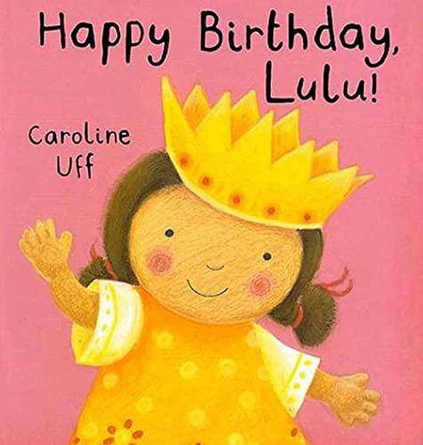 9780802787514: Happy Birthday, Lulu