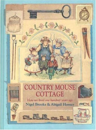 9780802787521: Country Mouse Cottage