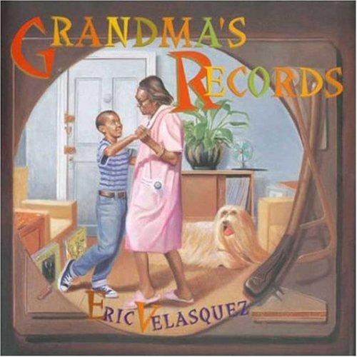 9780802787606: Grandma's Records