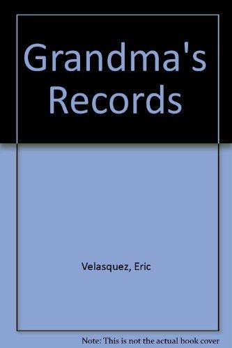 9780802787613: Grandma's Records