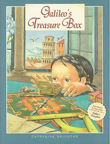 9780802787682: Galileo's Treasure Box