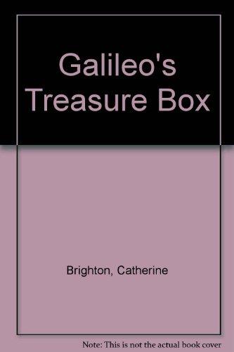 9780802787705: Galileo's Treasure Box