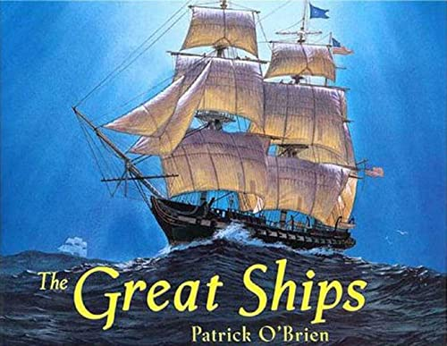9780802787743: The Great Ships