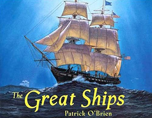 9780802787750: The Great Ships