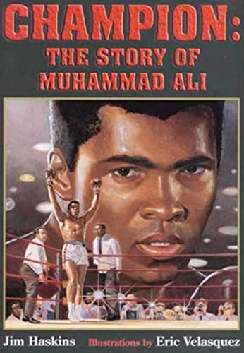 9780802787842: Champion: The Story of Muhammad Ali