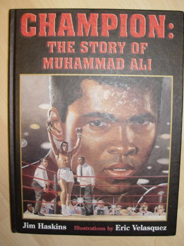9780802787859: Champion: The Story of Muhammad Ali
