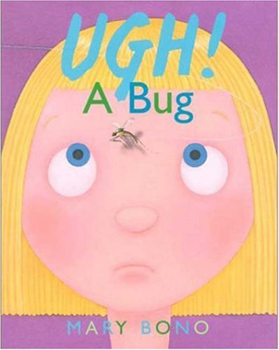 Ugh! a Bug: Mary Bono