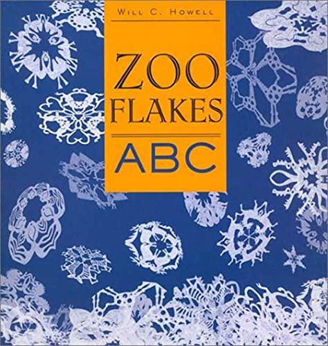 9780802788269: Zoo Flakes ABC