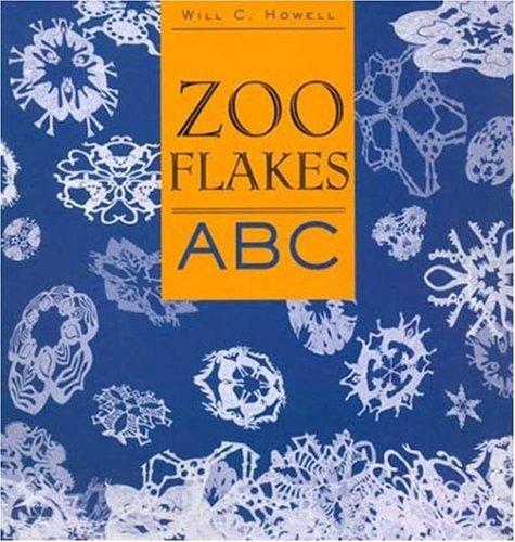 9780802788276: Zoo Flakes: ABC
