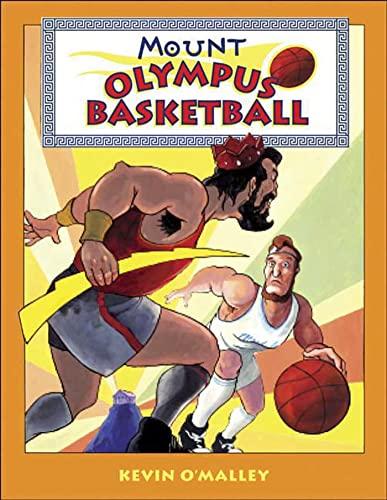9780802788443: Mount Olympus Basketball