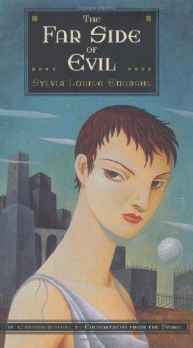 The Far Side of Evil (Elana, Book: Engdahl, Sylvia Louise